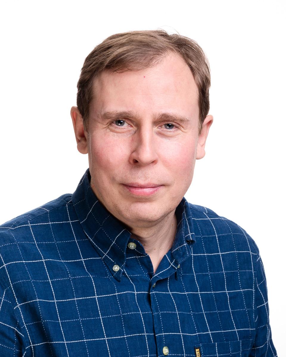Juha Attenberg