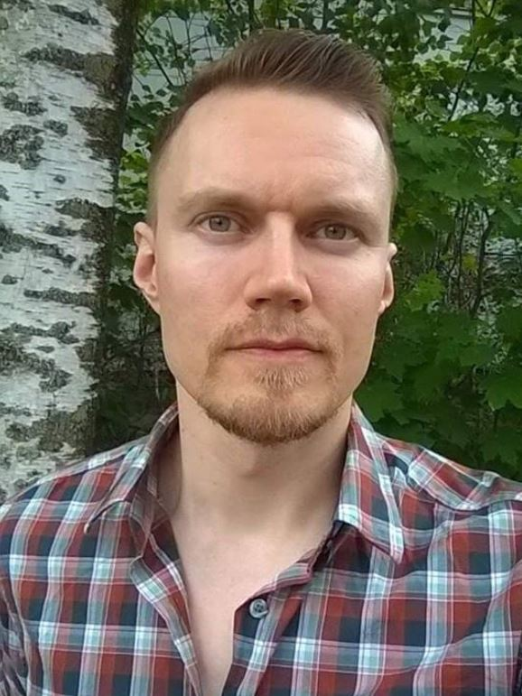 Aleksi Laine